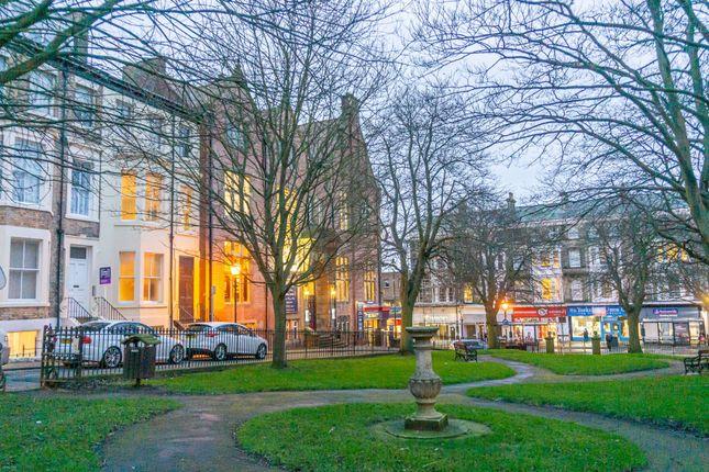 Alma Square, Scarborough YO11