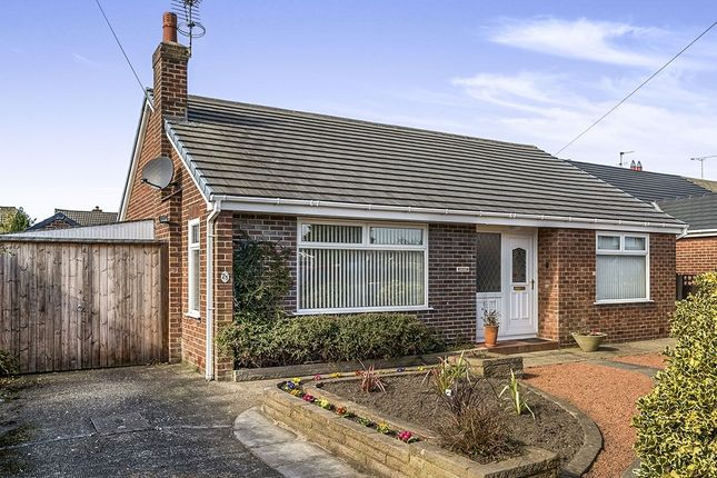 Thumbnail Bungalow to rent in Pinewood Avenue, Formby, Liverpool
