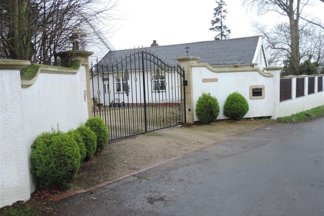 Thumbnail Detached house for sale in Gibbet Lane, Whitchurch, Bristol