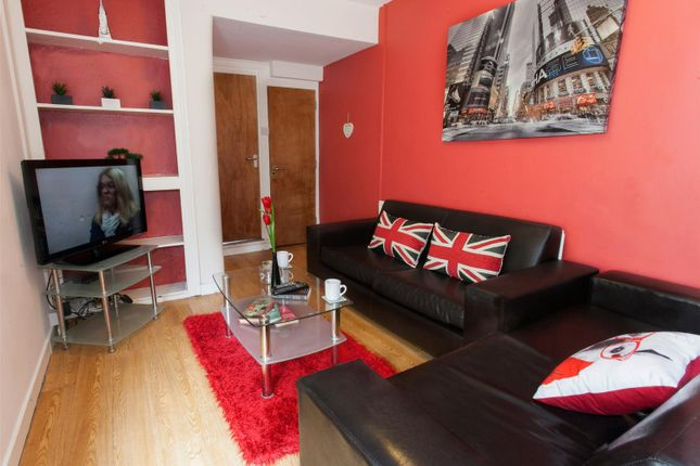 Thumbnail Property to rent in Keppoch Street, Roath, Cardiff