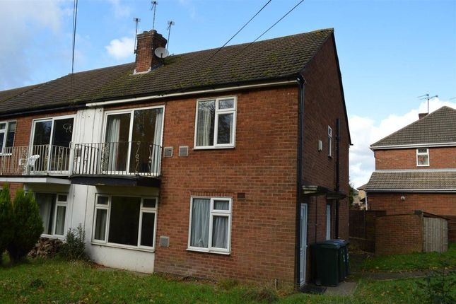 Thumbnail Maisonette to rent in Selsey Close, Stonehouse Estate, Coventry