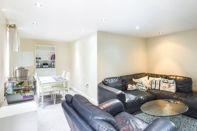 Thumbnail Flat to rent in Bedale Close, Swallownest, Sheffield, South Yorkshire