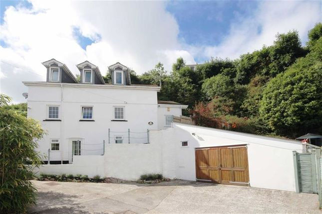 Thumbnail Detached house for sale in Ranscombe Road, Central Area, Brixham