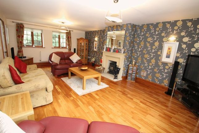 Sitting Room of Back Lane, Darshill, Shepton Mallet BA4