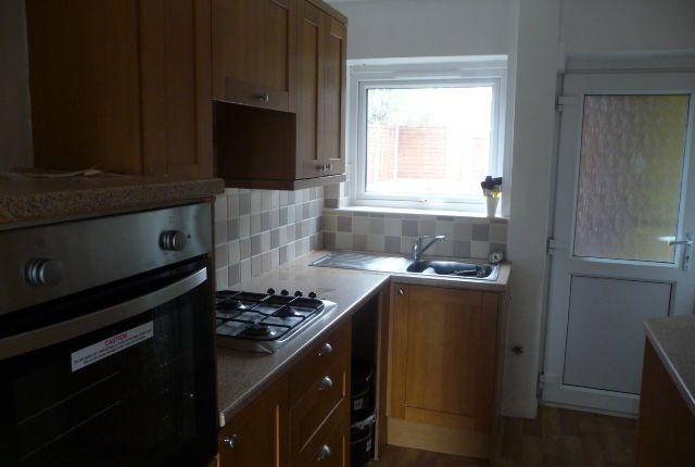 Kitchen of Princess Avenue, Wesham PR4