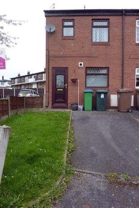 House For Rent, Littlehills Close, Middleton M24