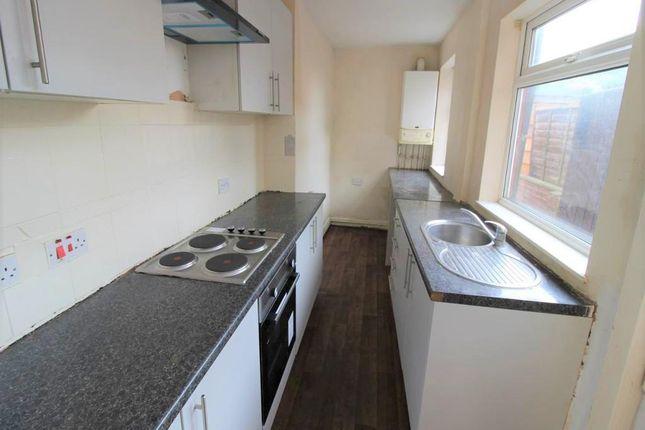 Kitchen of Wath Road, Mexborough S64