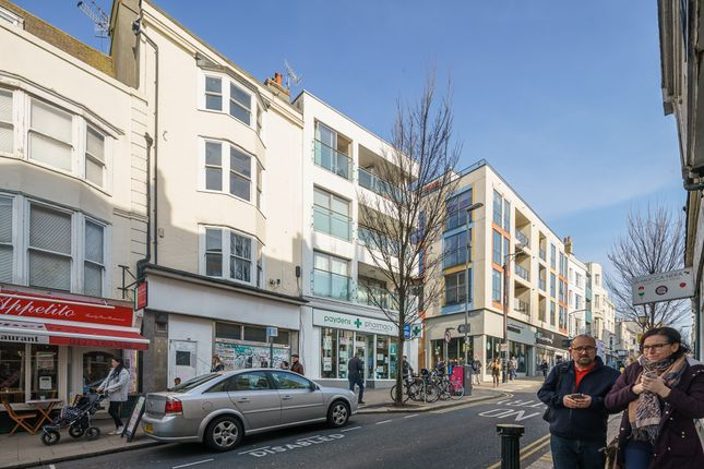 Thumbnail Retail premises for sale in St James's Street, Brighton