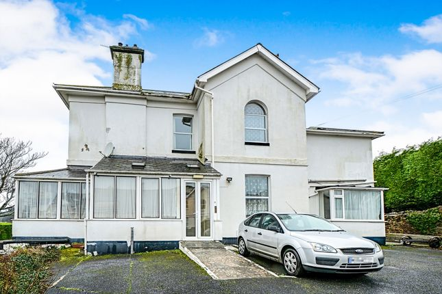 Thumbnail Semi-detached house for sale in Lansdowne Road, Torquay