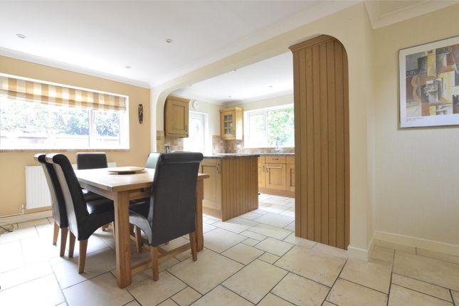 4 bed detached bungalow for sale in Churchend, Twyning, Tewkesbury, Gloucestershire