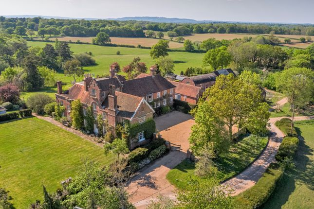 Thumbnail Detached house for sale in Cox Green, Rudgwick, Horsham, West Sussex