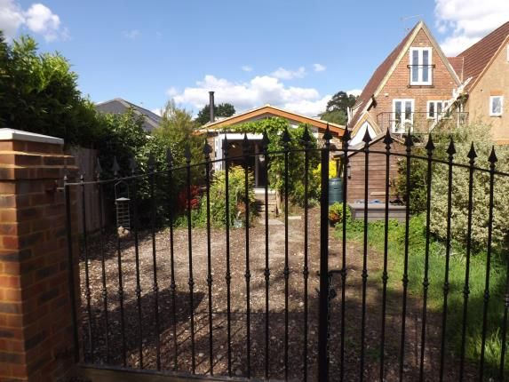 Thumbnail Bungalow for sale in Shirley, Southampton, Hampshire