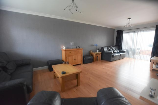 Lounge of Beaumont Road, Barrow Upon Soar, Loughborough LE12