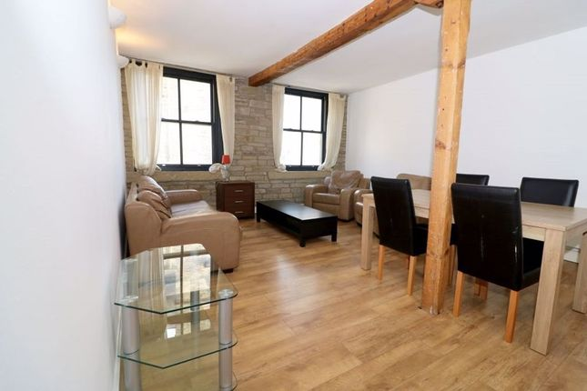 Flat to rent in Furnished Apartment, The Wool Mill