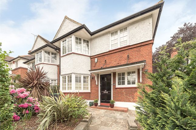 Thumbnail Semi-detached house for sale in Wolseley Road, London