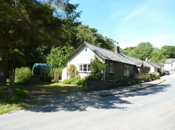 Thumbnail Cottage for sale in Simonsbath, Minehead