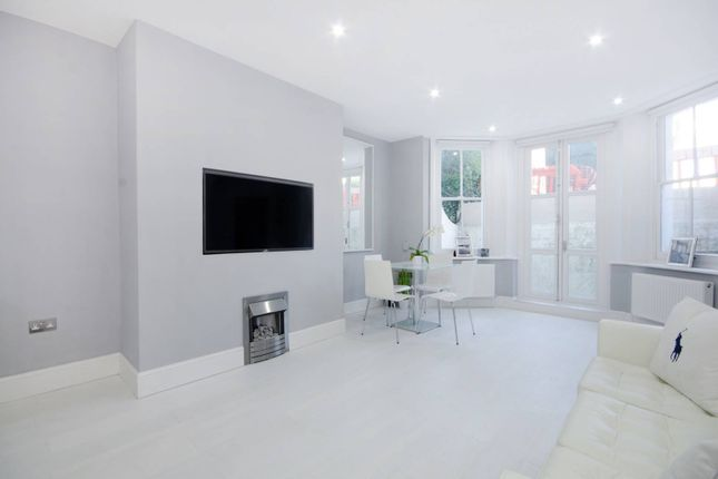 Thumbnail Flat for sale in Worple Road, Wimbledon