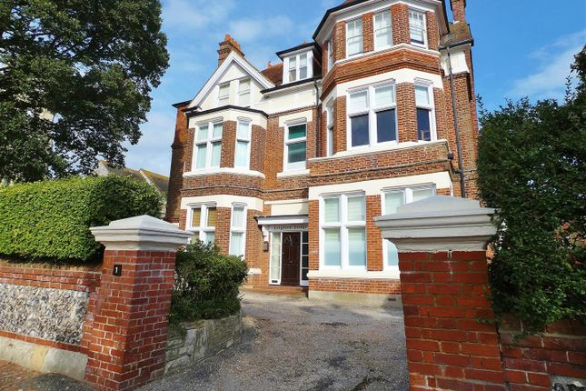 1 bed flat for sale in Staveley Road, Eastbourne BN20