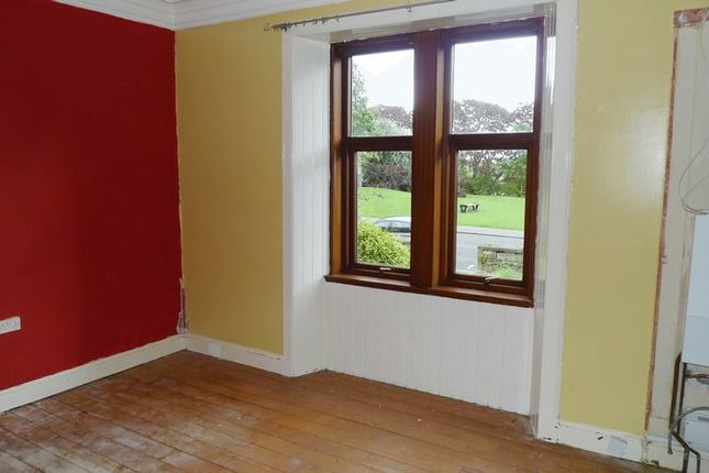 Bedroom One of Forth Avenue, Kirkcaldy KY2