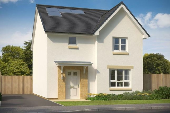"""Thumbnail Detached house for sale in """"Craigend"""" at Huntingtowerfield, Perth"""