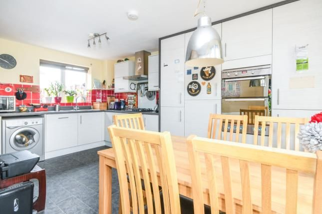 Kitchen Diner of Highfield Avenue, Langwith Junction, Mansfield, Derbyshire NG20