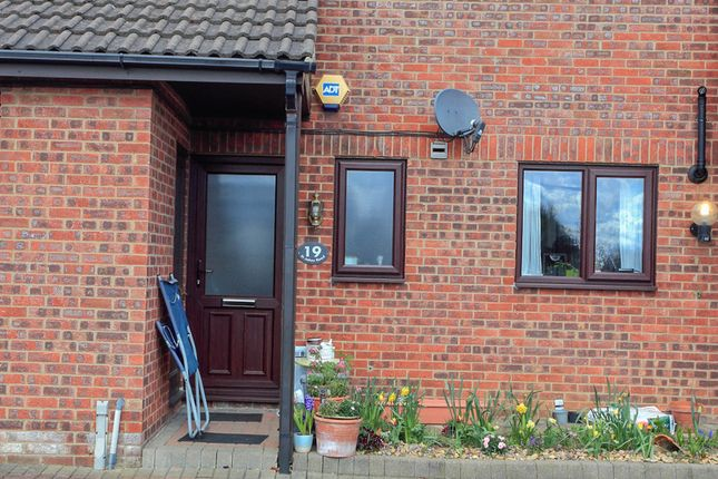 Thumbnail Flat for sale in St. Johns Road, Peterborough