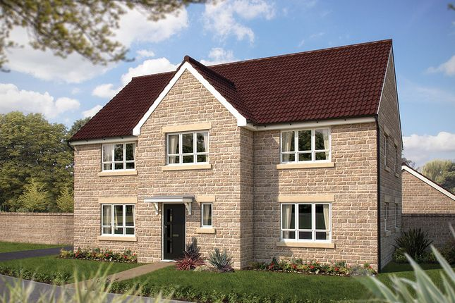 """Thumbnail Detached house for sale in """"The Truro"""" at Gotherington Lane, Bishops Cleeve, Cheltenham"""
