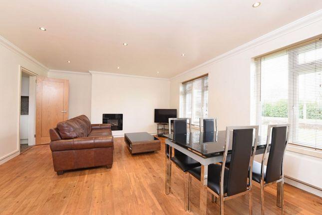 1 bed maisonette to rent in Cambridge Road West, Farnborough GU14