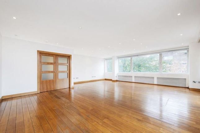Thumbnail Flat to rent in Prince Albert Road, St. John's Wood, Regents Park, Westminster