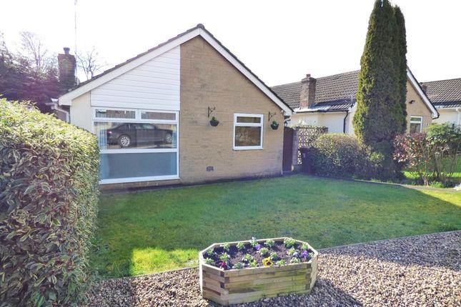 Thumbnail Bungalow for sale in Langley Lane, Baildon, Shipley