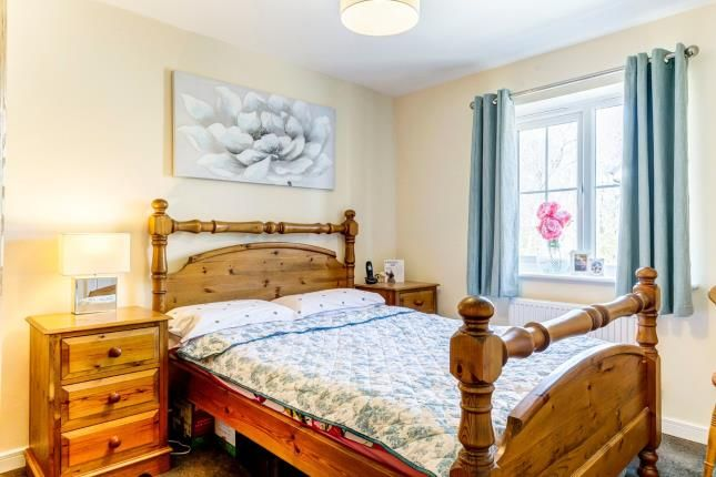 Bedroom One of Salmon Drive, Chelmsley Wood, Birmingham, . B37