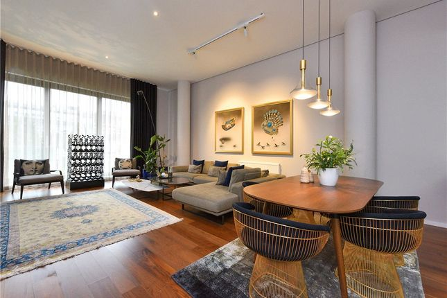 Thumbnail Flat for sale in Ournville Lane, Bournville, Birmingham