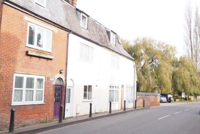 Thumbnail Maisonette for sale in The Borough, Downton, Salisbury