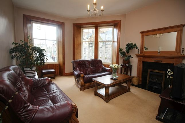 Thumbnail Flat to rent in West Port, Old Town, Edinburgh