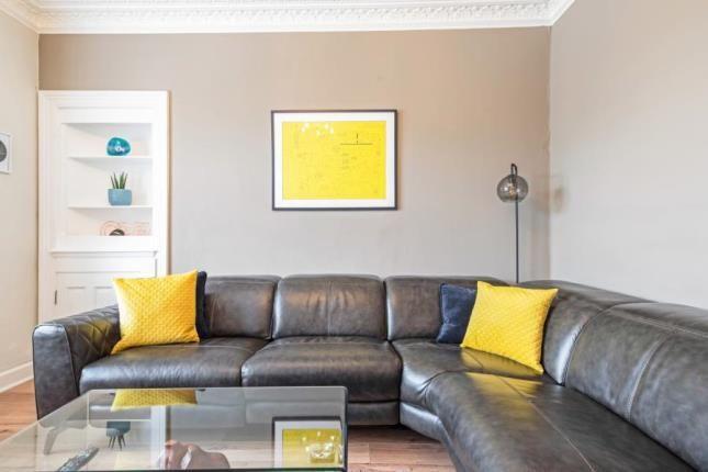 Lounge of Dunnikier Road, Kirkcaldy, Fife KY2