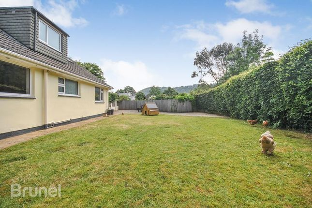 Thumbnail Link-detached house for sale in Speedwell Close, Millbrook, Torpoint