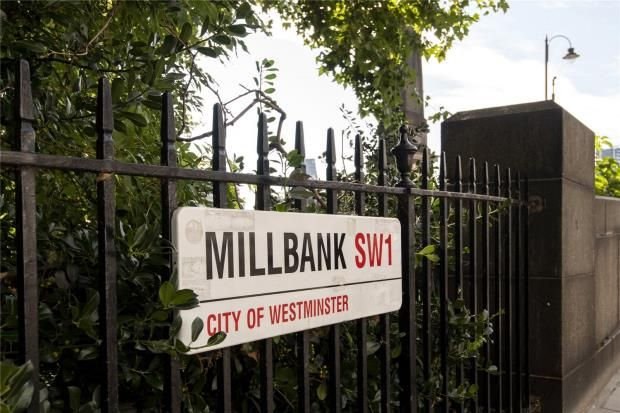 Picture No. 07 of Millbank, London SW1P