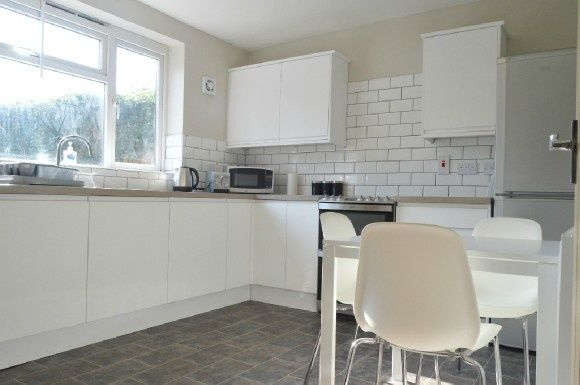 Thumbnail End terrace house to rent in Orme Road, Keele, Newcastle-Under-Lyme