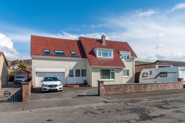 Thumbnail Detached house for sale in 39 Ainslie Road, Girvan