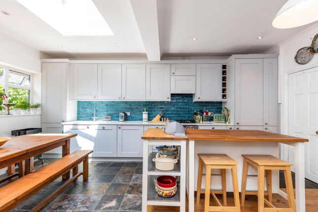 Kitchen of Riverview Grove, Chiswick W4