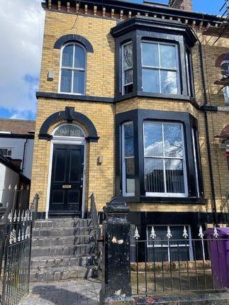 Room to rent in 1 Hadassah Grove, Liverpool, Merseyside L17