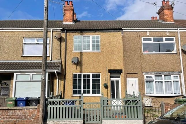 2 bed terraced house for sale in Barcroft Street, Cleethorpes DN35