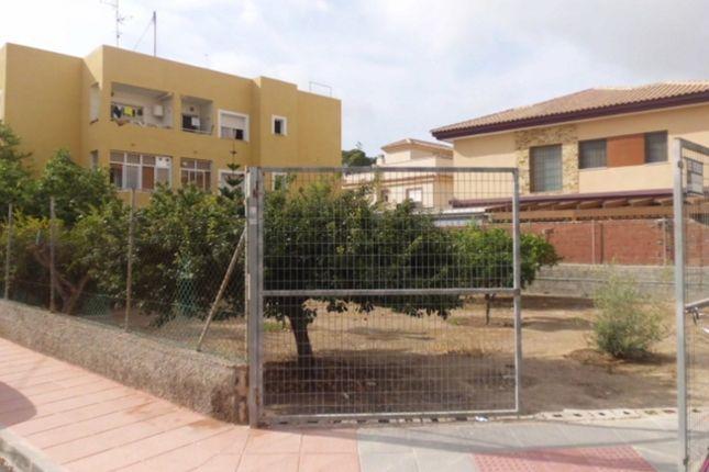 Land for sale in Santiago De La Ribera, Murcia, Spain