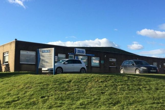 Thumbnail Industrial for sale in Trade Counter Unit, Broxburn, 3 Simpson Road, East Mains Industrial Estate, Broxburn