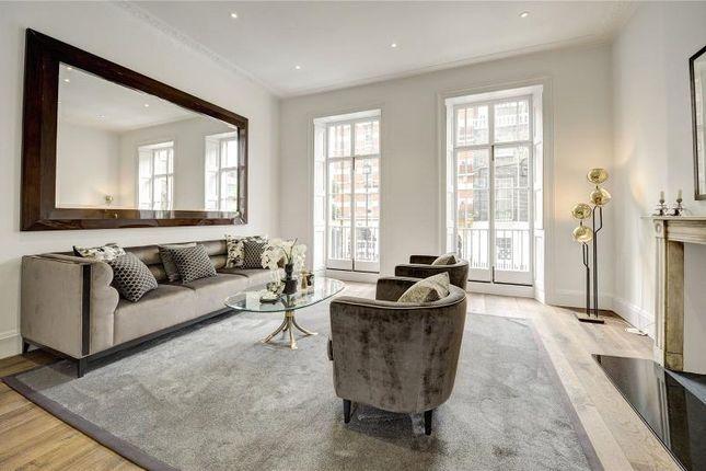 Thumbnail Property for sale in Seymour Street, London