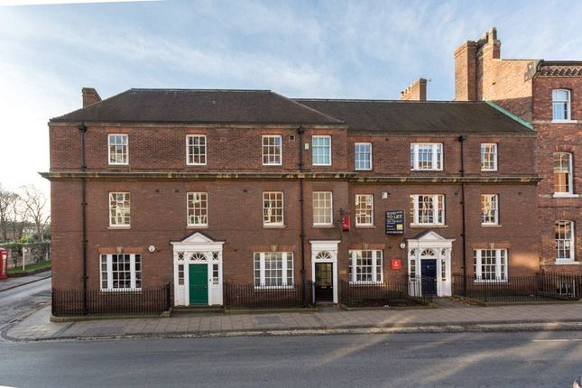 Thumbnail Property for sale in Bootham, York