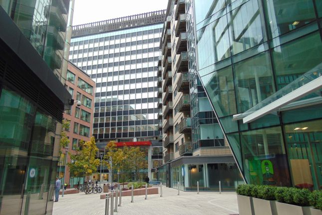 Office to let in 100 Old Hall Street, Liverpool