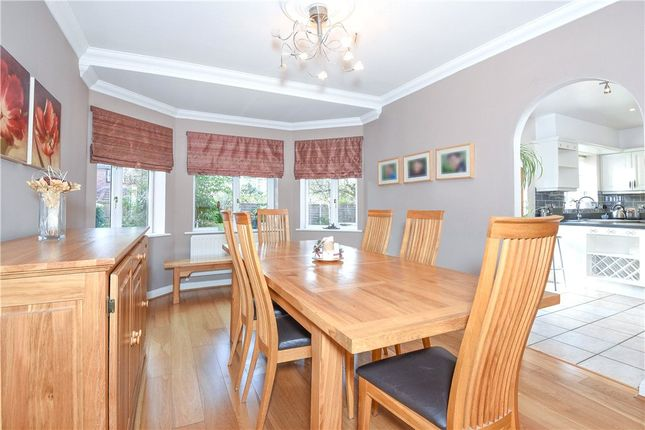 Diningroom of Montague Close, Wokingham, Berkshire RG40