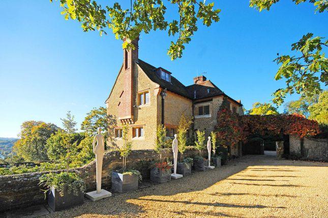 Thumbnail Property to rent in Chinthurst Lane, Bramley
