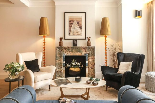 2 bed property for sale in The Draycott, 10 Draycott Avenue, London SW3